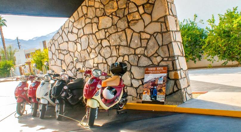 bikes rentals