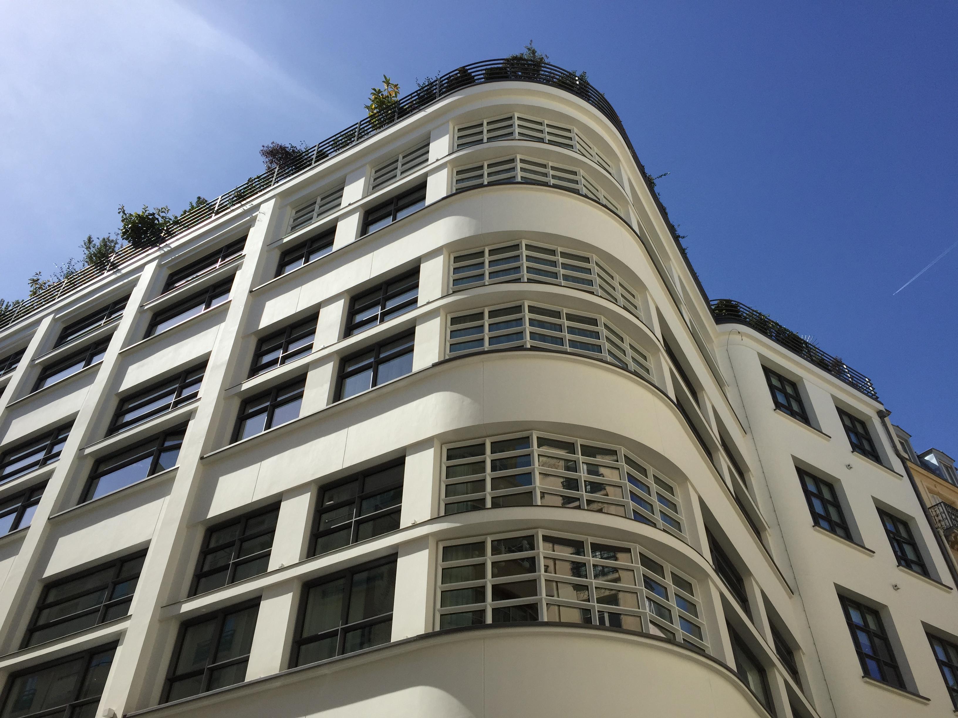 le cinq codet hotel in paris fancyoli. Black Bedroom Furniture Sets. Home Design Ideas