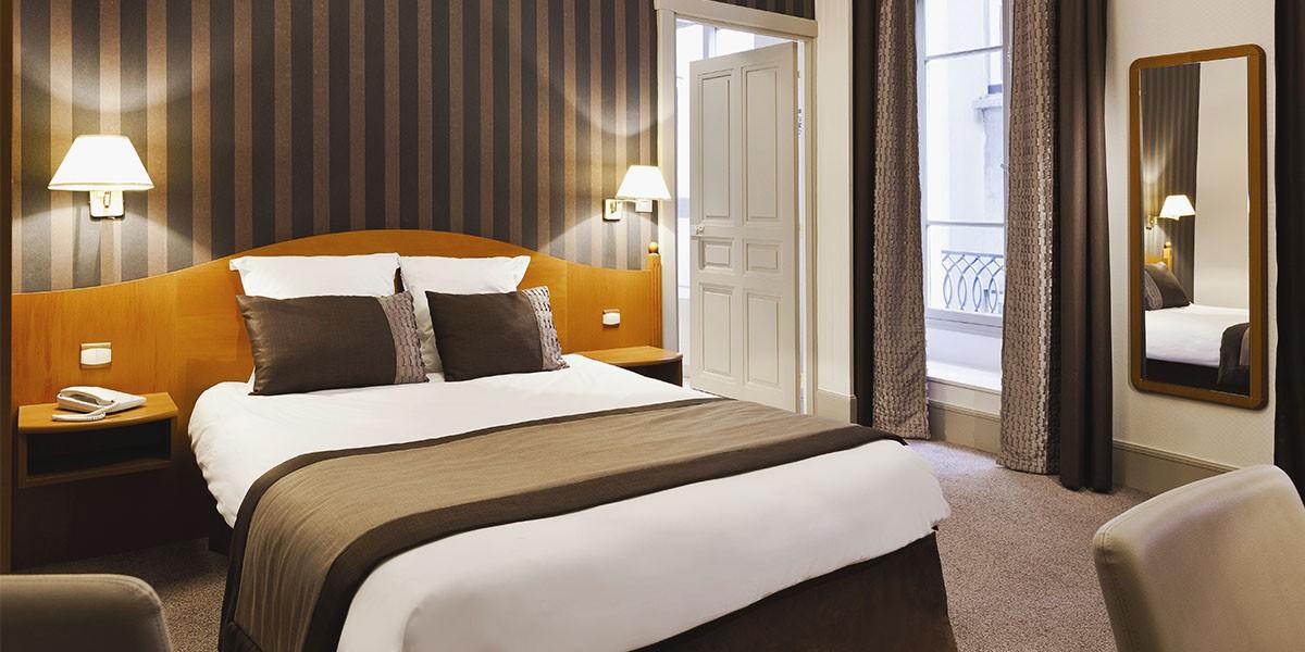 les h tels devront afficher le prix r el des chambres sur internet fancyoli. Black Bedroom Furniture Sets. Home Design Ideas